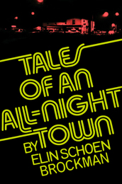 Book Cover: Tales of an All-Night Town