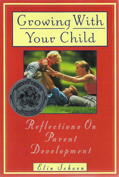 Book Cover: Growing With Your Child